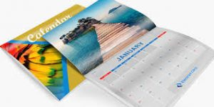Paradise Valley Direct Mailing Services Custom Calendars 300x150