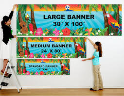 Paradise Valley Banner Printing Indoor Banners