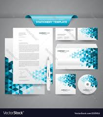 Paradise Valley Graphic Designer stationery packages